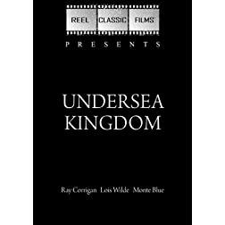 Undersea Kingdom (1936)