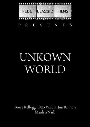 Unkown World (1951)