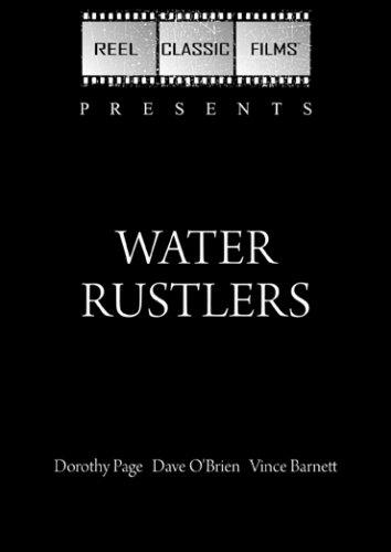 Water Rustlers (1939)