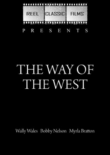 The Way of the West (1934)