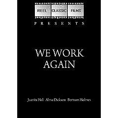 We Work Again (1937)