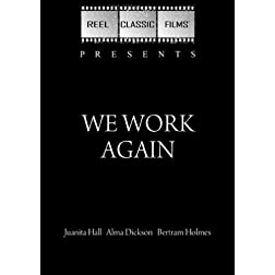 We Work Again (1937)