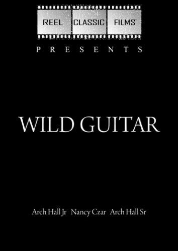 Wild Guitar (1962)