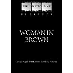 Woman in Brown (1948)