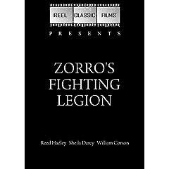 Zorro's Fighting Legion (1939)