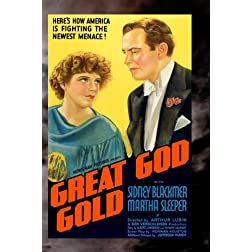 Great God Gold, The