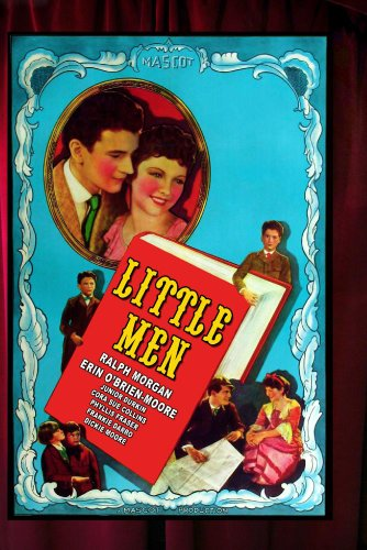 Little Men (1935)