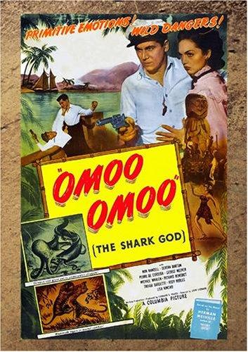 Omoo, Omoo the Shark God