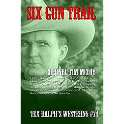 Six Gun Trail
