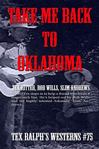 Take Me Back to Oklahoma
