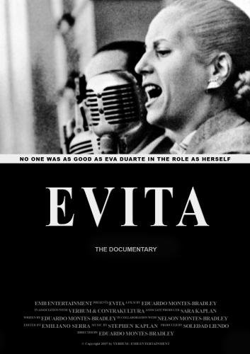 Evita (The Documentary)