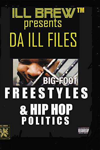ill Brew presents Da ill Files