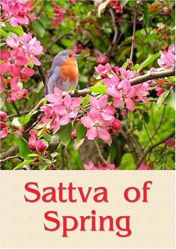 Sattva of Spring
