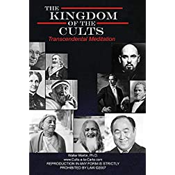 Kingdom of the Cults-Transcendental Meditation