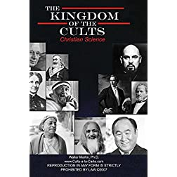 Kingdom of the Cults-Christian Science