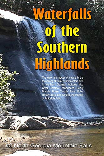 Waterfalls of the Southern Highlands #2