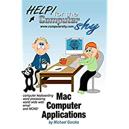 Mac Computer Applications