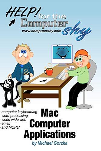 Mac Computer Applications