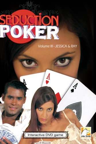 Seduction Poker - Volume 3 - Jessica & Ray