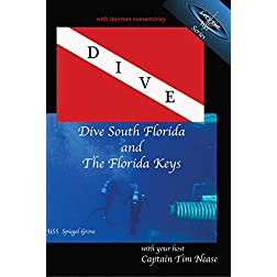 Dive: South Florida and The Florida Keys