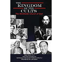 The Kingdom of the Cults-Worldwide Church of God