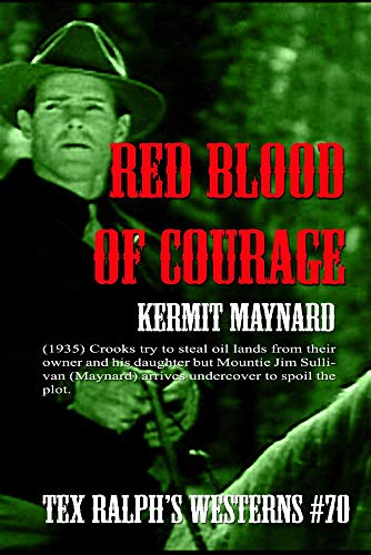 Red Blood of Courage