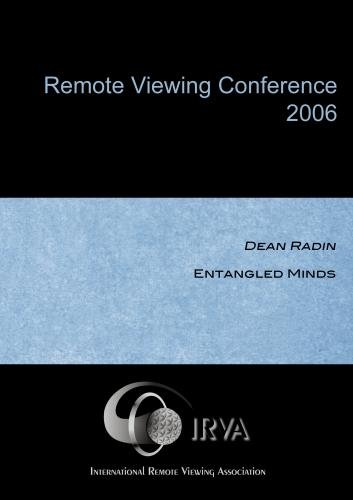 Dean Radin - Entangled Minds