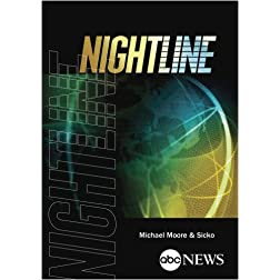 ABC News Nightline Michael Moore & Sicko