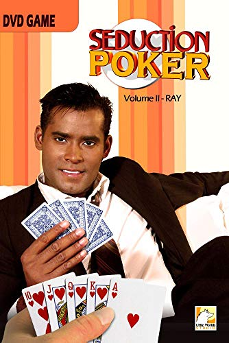 Seduction Poker - Volume 2 - Ray