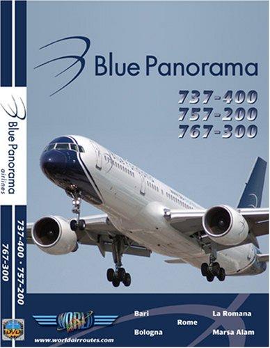 Blue Panorama Boeing 737, 757 & 767