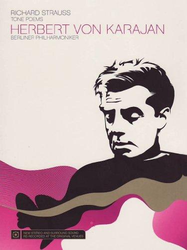 Herbert Von Karajan: Strauss - Tone Poems