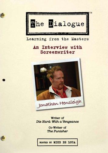 The Dialogue: An Interview with Screenwriter Jonathan Hensleigh
