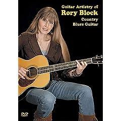 Guitar Artistry of Rory Block