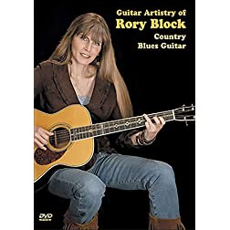 Guitar Artistry of Rory Block