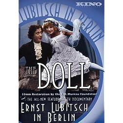The Doll (1919)/Ernst Lubitsch in Berlin (2006)