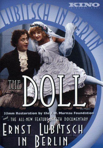 The Doll (1919)/Ernst Lubitsch in Berlin (2006)