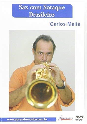 Sax Com Sotaque Brasileiro