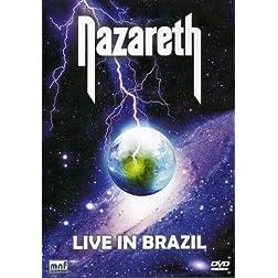 Nazareth Live in Brazil