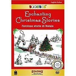 Enchanting Christmas Stories (BookBox) English-Italian