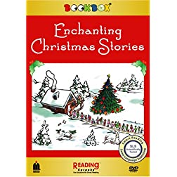 Enchanting Christmas Stories (BookBox)