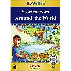 Stories from Around the World (BookBox) English