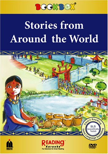 Stories from Around the World (BookBox) English