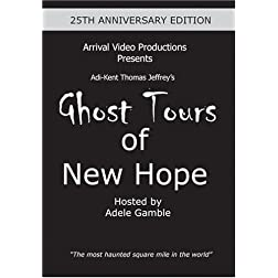 Ghost Tours of New Hope