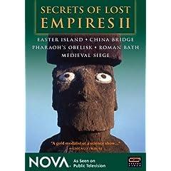 NOVA: Secrets of Lost Empires 2