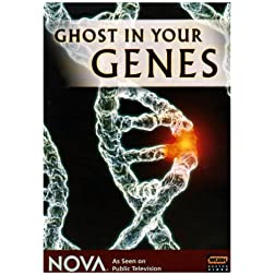 Ghost in Your Genes