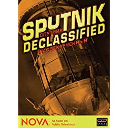 NOVA: Sputnik Declassified