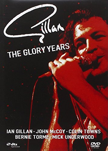 Glory Years