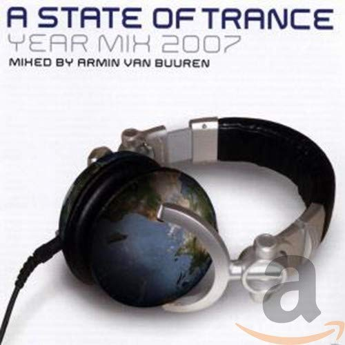 A State of Trance: Year Mix 2007