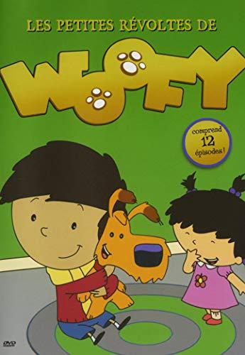 Woofy's Little Rebellion