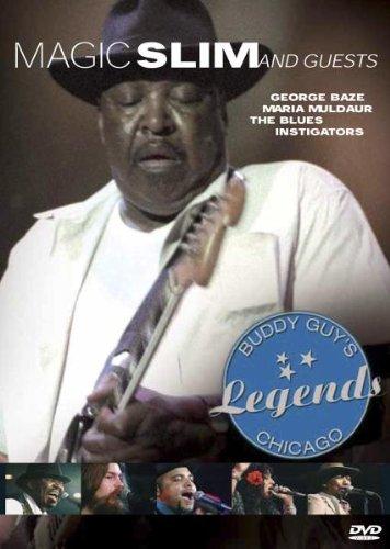 Buddy Guy's Chicago Legend